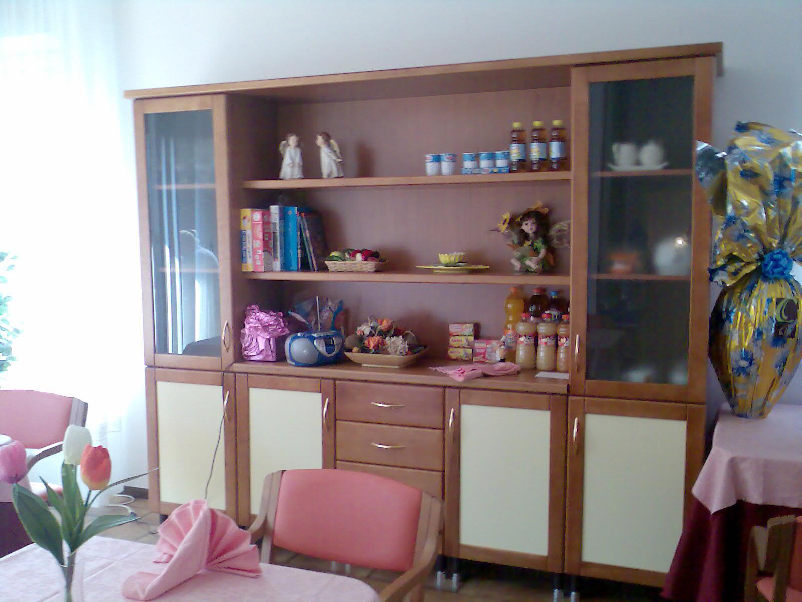 soggiorno anziani Villa Margherita (RA)